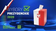 Wybory prezydenckie 2020. Na kogo postawili mieszkańcy Warmii i Mazur? [ZDJĘCIA]