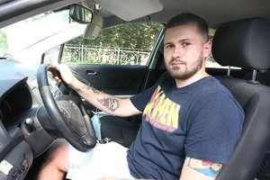 Jego auto zderzyło się z samochodem, którym jechała Beata Szydło. Kierowca seicento komentuje dla nas wyrok
