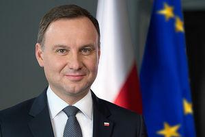 Prezydent Andrzej Duda przeciw