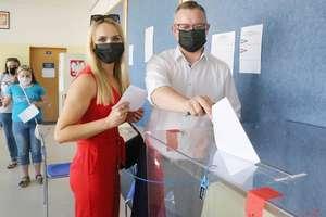 Wybory prezydenckie 2020. Jak zagłosowali mieszkańcy Olsztyna?