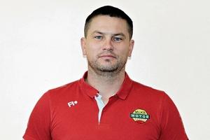 Prima aprilis — trener Malinowski nie odchodzi z Motoru Lubawa