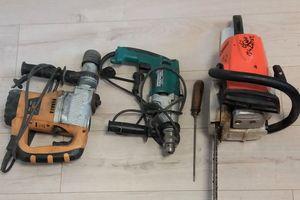 Ryn: policjanci odzyskali skradzione elektronarzędzia