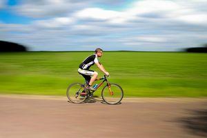 Zanim wsiądziesz na rower...