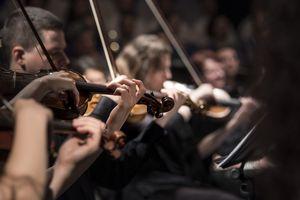 Zapraszamy na koncert muzyki klasycznej! Bilety do odebrania w Muzeum Pogranicza!