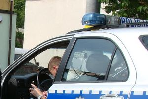 Nietrzeźwy kierujący wyeliminowany z dalszej jazdy dzięki zgłoszeniu