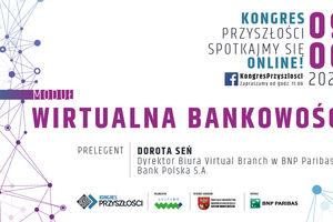 Wirtualna bankowość
