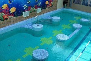 W sobotę rusza iławski basen