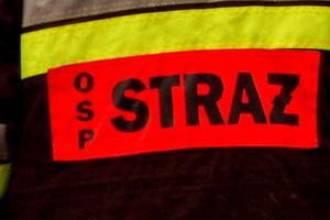 Wybieramy najpopularniejszą OSP powiatu węgorzewskiego
