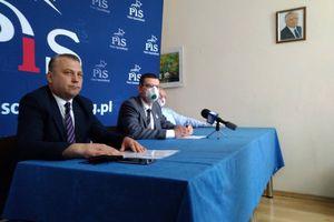 PiS chce odwołać prezydenta Olsztyna?