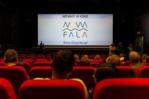 Kino Nowa Fala zaprasza widzów od 18 czerwca