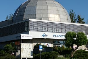 Powrót planetarium
