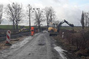Wirus nie zatrzymał inwestycji w gminie Gietrzwałd