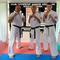 Legenda karate zaszczyciła egzaminy w Dojo Sosnowski