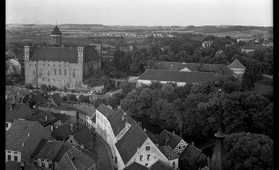 Heilsberg, miasto jak sen. Wystawa fotografii z lat 1888 - 1939