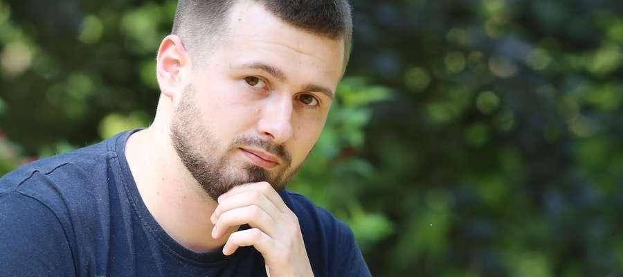 Sebastian Kościelnik