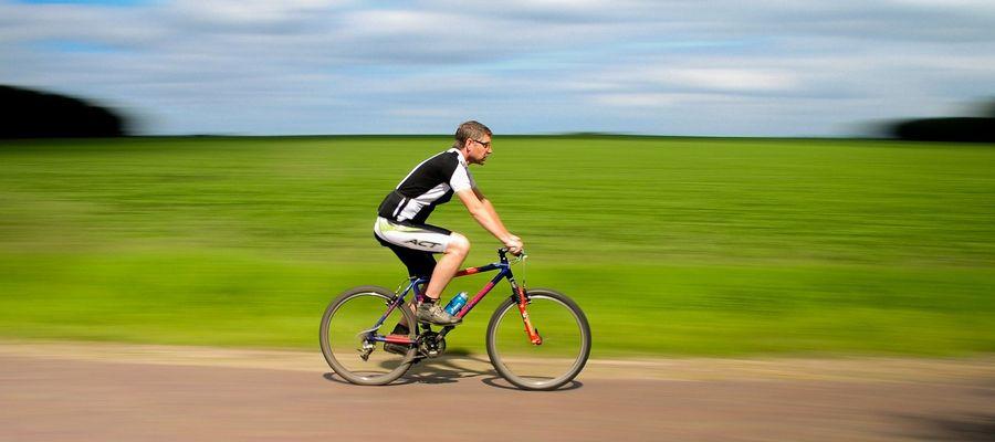 NIK ankietuje rowerzystów korzystających z trasy Green Velo
