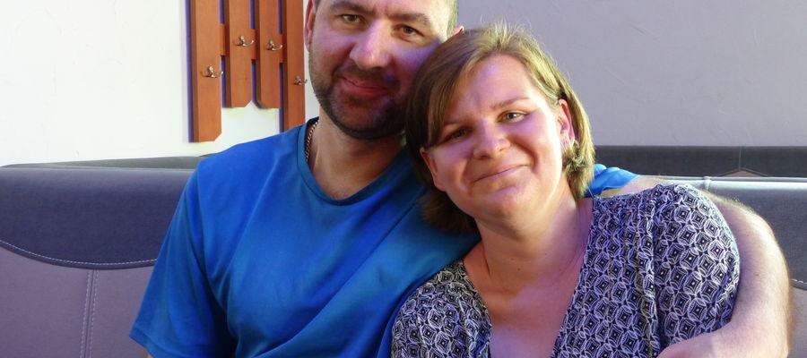Magda i Rafał