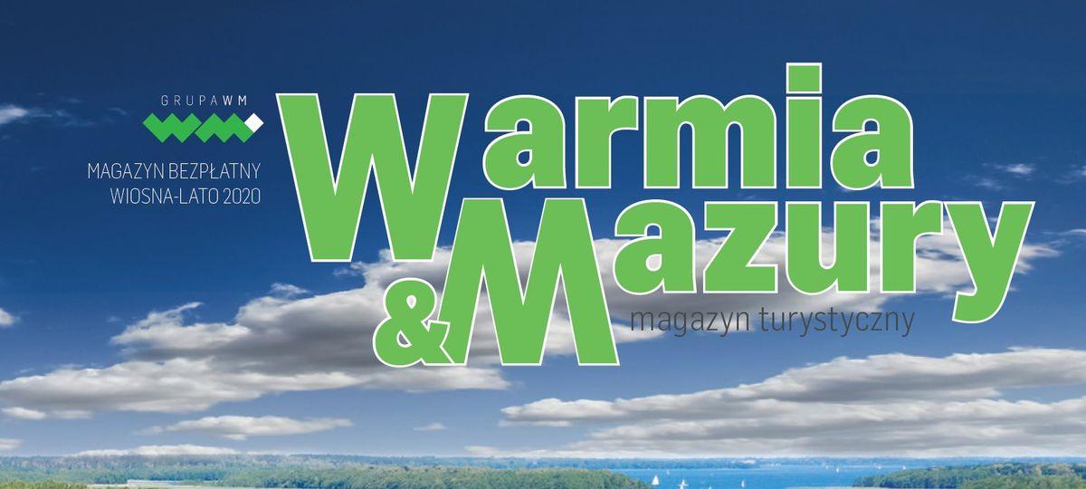 Warmia i Mazury - przeczytaj! - full image