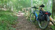 Bunkrów nie było, ale i tak było warto, czyli rowerowy objazd gminy Górowo Iławeckie [ZDJĘCIA]