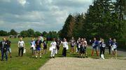 Piętnaście osób walczyło o Puchar Wójta Gminy Kurzętnik