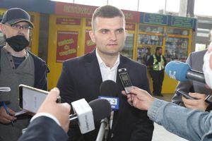 Poznaliśmy plany PKP odnośnie olsztyńskiego dworca