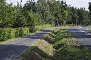 Dokąd nową ścieżką rowerową? [ZDJĘCIA]