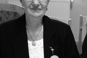 Odeszła Urszula Tołkacz, była nauczycielka z Sampławy