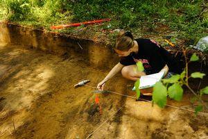 Odkryli kolejny grób sprzed 1400 lat