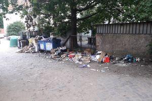 Wracamy do tematu: ratusz kontroluje odpady