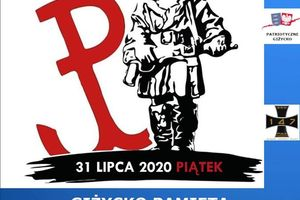 Społeczne obchody 76. rocznicy wybuchu powstania warszawskiego
