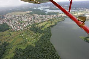 Dlaczego Olsztyn pozbywa się rozległych i atrakcyjnych terenów?