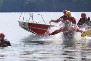 Kolejna tragedia na wodzie. Z jeziora Tałty wyłowiono ciało 24-latka