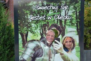 Przystanek Olecko rozkręca się na dobre