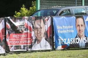 Politycy Warmii i Mazur komentują dla nas wstępne wyniki II tury wyborów prezydenckich [OPINIE]