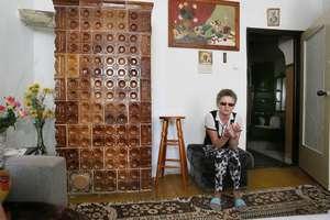 Niewidoma pani Jadwiga z Olsztyna potrzebuje pomocy