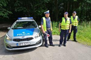 Ogólnopolskie działania na przejazdach kolejowo-drogowych i dzikich przejściach