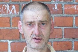 Czy ktoś rozpoznaje tego mężczyznę - policja prosi o pomoc w ustaleniu jego tożsamości