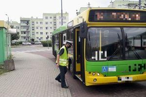 Kontrole autobusów miejskich i podmiejskich. Trzy wycofano z ruchu