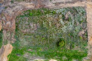 Cmentarz wojskowy przeniosą do Uścianka