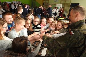 Chcesz zostać żołnierzem - odwiedź punkty informacyjne w Iławie i Ostródzie