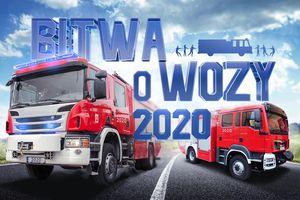 Gmina Stawiguda otrzyma wóz strażacki za frekwencję w wyborach