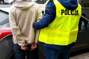 Akt oskarżenia przeciwko podejrzanemu o usiłowanie zabójstwa