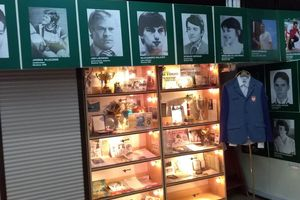 Muzeum Sportu remont Uranii przeczeka w hotelu