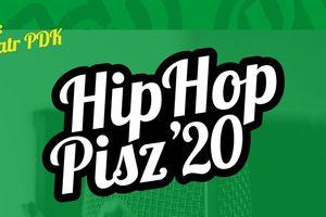 Hip Hop Pisz'20 już wkrótce!