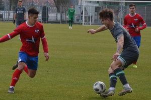 W sobotę piłkarze drugoligowego Sokoła Ostróda zagrają pierwszy sparing