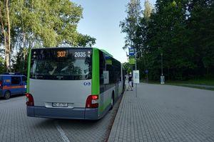 Od 1 września zmiany w rozkładzie jazdy komunikacji miejskiej w Olsztynie