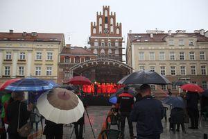 Koncerty na otwarcie zrewitalizowanego placu Konstytucji 3 Maja