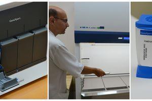 Na NFZ lub odpłatnie - w Iławie można zrobić test na Covid-19