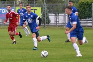 W półfinale Wojewódzkiego Pucharu Polski Sokół zagra ze Stomilem II