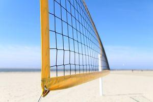 Turniej siatkówki plażowo-halowej